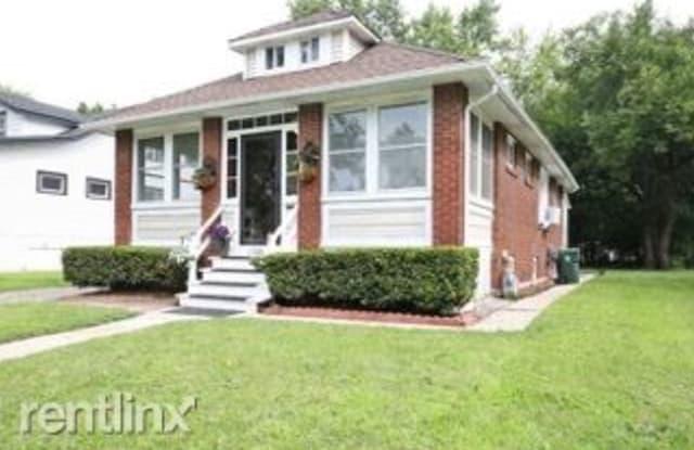 1724 Linden Road - 1724 Linden Road, Homewood, IL 60430