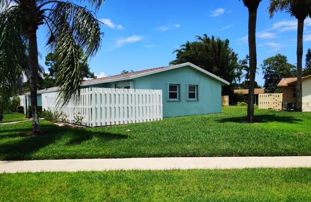 1319 Arapaho Street - 1319 Arapaho Street, Jupiter, FL 33458