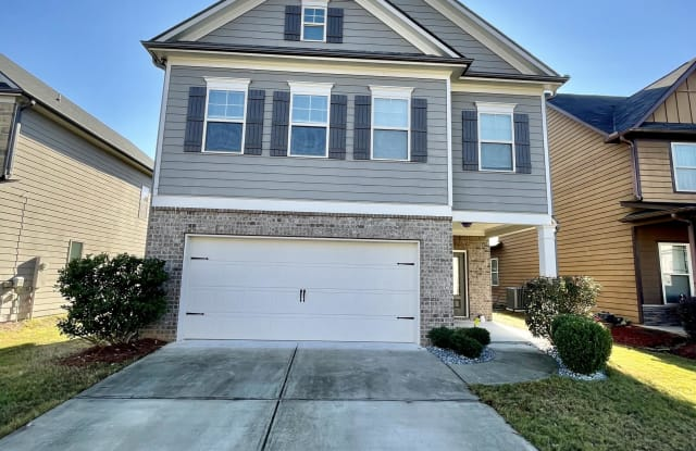 7260 Silk Tree Pointe - 7260 Silk Tree Point, Braselton, GA 30517