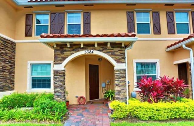5324 Ashley River Road - 5324 Ashley River Rd, West Palm Beach, FL 33417