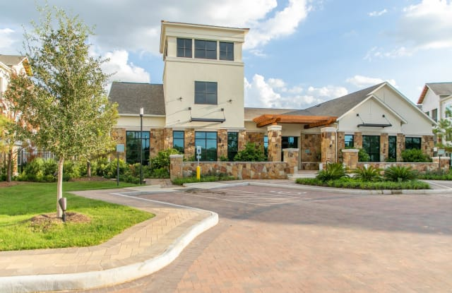 Stone Loch - 10921 Boudreaux Rd, Tomball, TX 77375