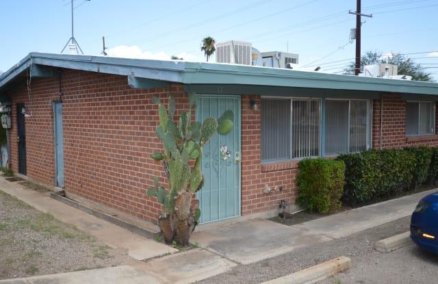 2121 N Country Club - 2121 North Country Club Road, Tucson, AZ 85716