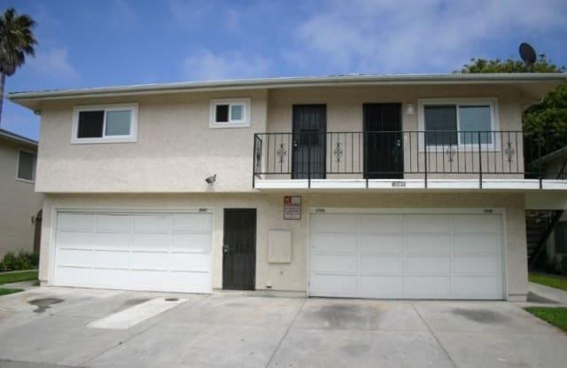 2640 Yardarm Ave - 2640 Yardarm Avenue, Port Hueneme, CA 93041