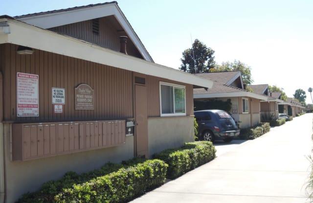 Hidden Village - 207 South Western Avenue, Anaheim, CA 92804