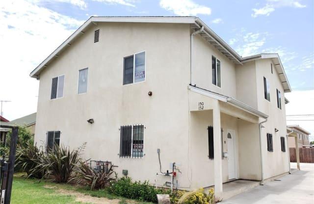 152 W 85th Street - 152 West 85th Street, Los Angeles, CA 90003
