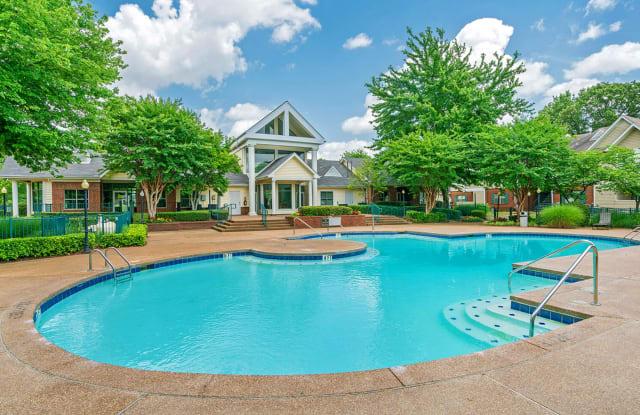 Park at Paisley - 3315 Ridgeway Road, Memphis, TN 38115