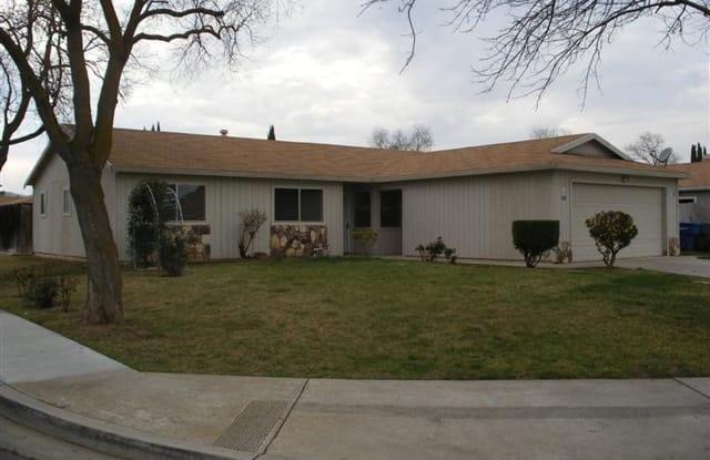 535 Morning Glory Drive - 535 Morning Glory Drive, Patterson, CA 95363