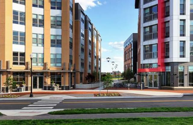Avalon Potomac Yard - 731 Seaton Ave, Alexandria, VA 22305