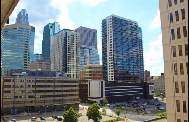 121 Washington Avenue S - 121 Washington Avenue South, Minneapolis, MN 55401