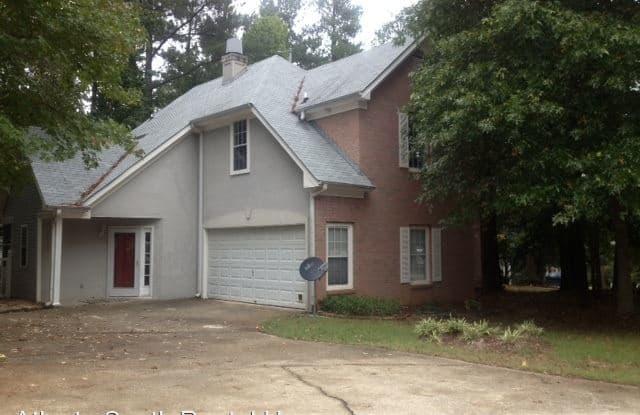 135 South Fairfield Dr. - 135 South Fairfield Drive, Peachtree City, GA 30269