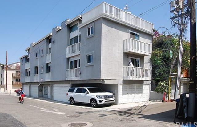 14 Ozone Avenue - 14 Ozone Avenue, Los Angeles, CA 90291