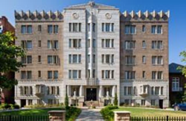 61 Duncan Avenue Apartments - 61 Duncan Ave, Jersey City, NJ 07304