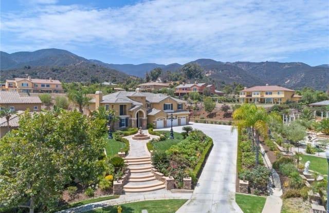 1032 Stowell Ranch Circle - 1032 Stowell Ranch Circle, Corona, CA 92881