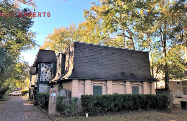 14 Lafayette Street South - 5 - 14 S Lafayette St, Mobile, AL 36604