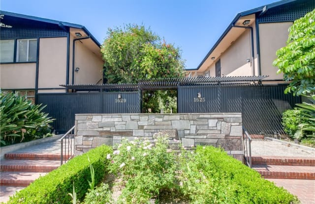 1629 Fremont Avenue - 1629 S Fremont Ave, South Pasadena, CA 91030