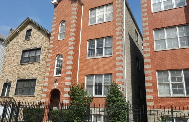 1520 West Superior Street - 1520 West Superior Street, Chicago, IL 60642