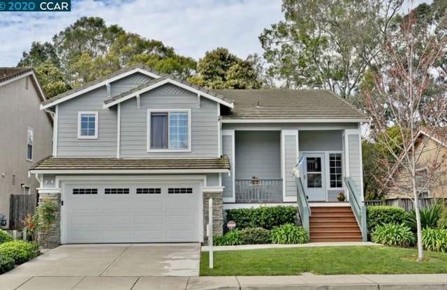 325 Oakwood Circle - 325 Oakwood Circle, Martinez, CA 94553