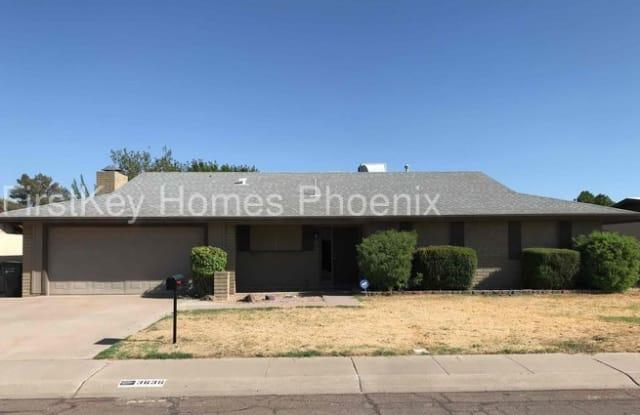 3636 West Ironwood Drive - 3636 West Ironwood Drive, Phoenix, AZ 85051