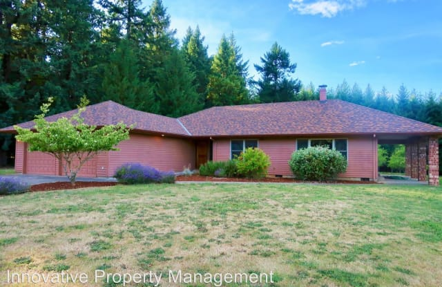 19132 SW Neugebauer Rd - 19132 Southwest Neugebauer Road, Washington County, OR 97123