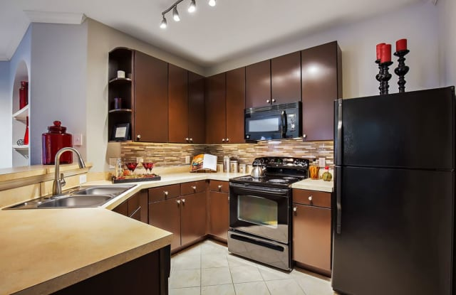 The Meadows at ChampionsGate Apartment Homes - 9116 Integra Meadows Dr, Four Corners, FL 33896