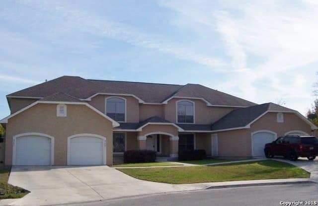 3147 Douglas Fir Dr. - 3147 Douglas Fir Drive, New Braunfels, TX 78130