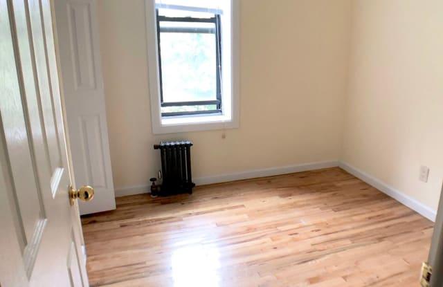 429 Lenox Avenue - 429 Lenox Ave, New York, NY 10027