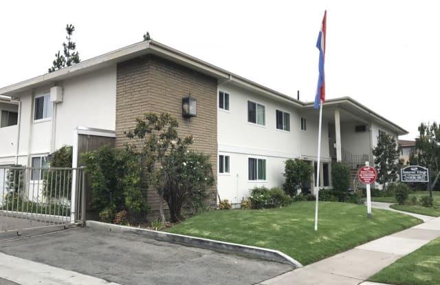 Somerset Village - 16631 Alliance Avenue, Tustin, CA 92780