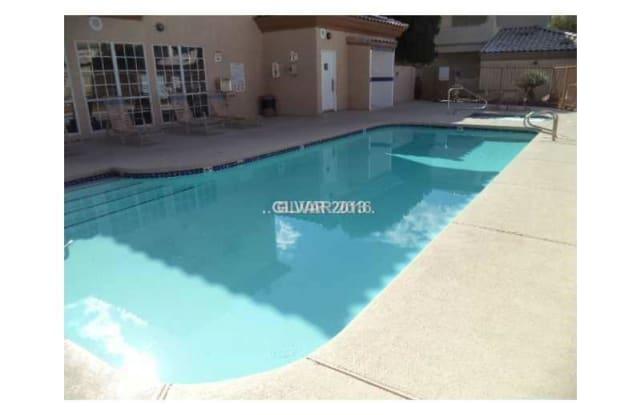 6905 COBRE AZUL Avenue - 6905 Cobre Azul Avenue, Las Vegas, NV 89108