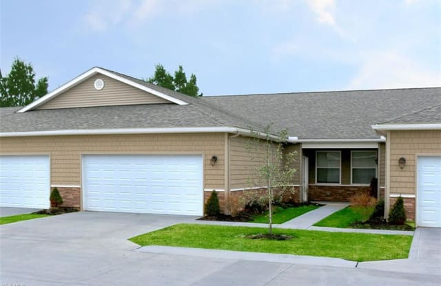 2831 South Topsail Court - 2831 S Topsail Way, Vermilion, OH 44089