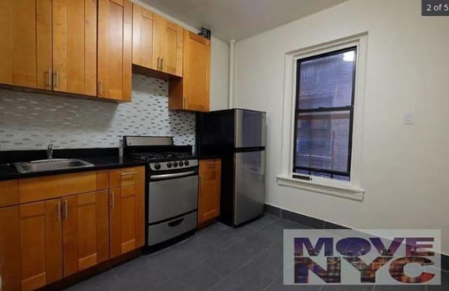575 West 175th Street - 575 West 175th Street, New York, NY 10033