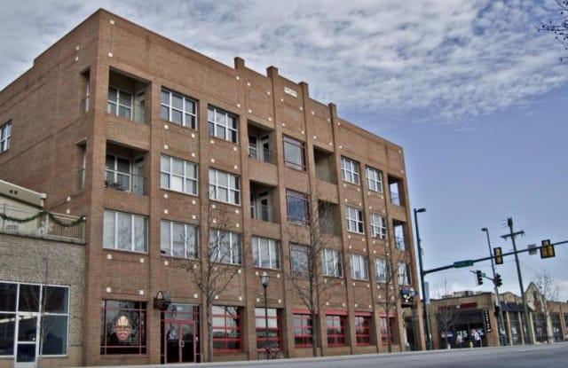 The Maddox Building - 103 Cherokee Boulevard, Chattanooga, TN 37405