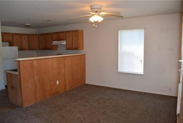 1306 N 47th Unit #202 - 1306 North 47th Street, Fort Smith, AR 72904
