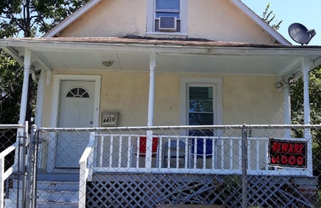 4410 TORQUE ST - 4410 Torque Street, Coral Hills, MD 20743