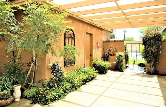 2 Granada Drive - 2 Granada Drive, Rancho Mirage, CA 92270