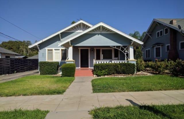 321 Alvarado St - 321 Alvarado Street, Redlands, CA 92373