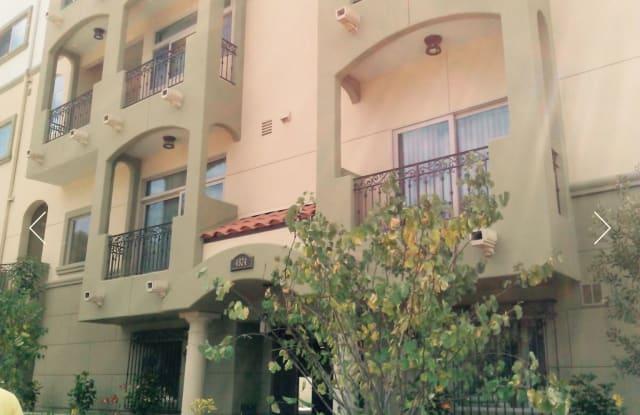 4824 Tujunga Ave - 4824 N Tujunga Ave, Los Angeles, CA 91601