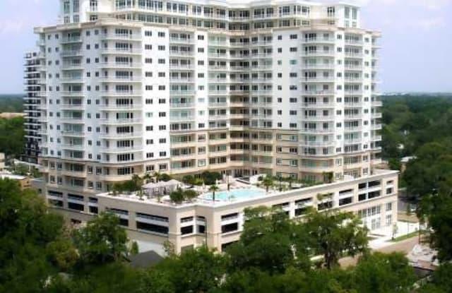 100 S.Eola Drive 608 - 100 Eola Drive, Orlando, FL 32801