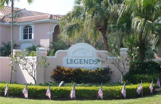 124 Legendary Circle - 124 Legendary Circle, Palm Beach Gardens, FL 33418