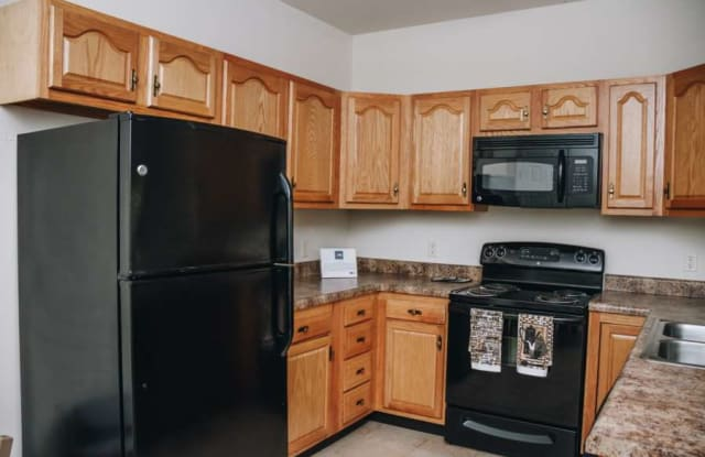 The Creek - College Living - 2 Morningstar Ln, Shippensburg, PA 17257