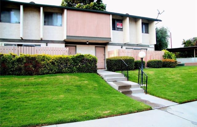 2300 S Hacienda Boulevard - 2300 South Hacienda Boulevard, Hacienda Heights, CA 91745
