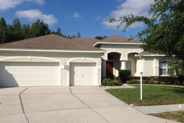 17217 KEELY DRIVE - 17217 Keely Drive, Tampa, FL 33647