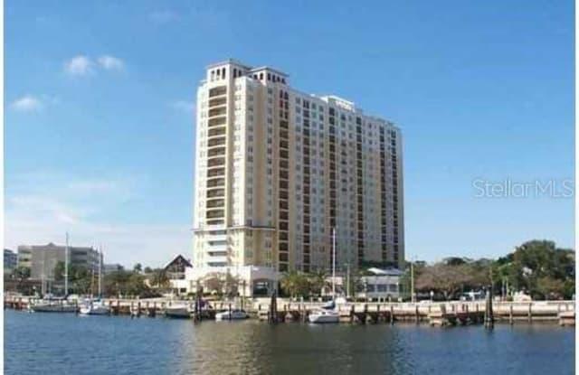 345 BAYSHORE BOULEVARD - 345 Bayshore Boulevard, Tampa, FL 33606