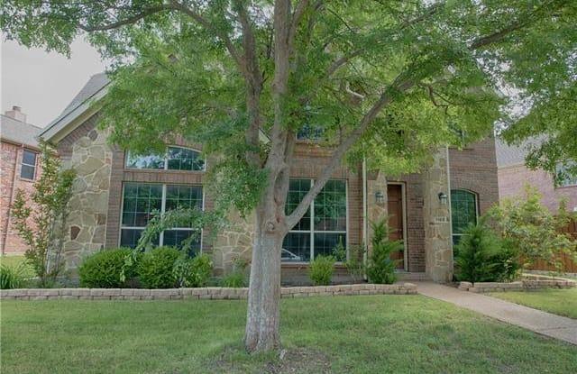 1169 Red Hawk Drive - 1169 Red Hawk Drive, Frisco, TX 75033