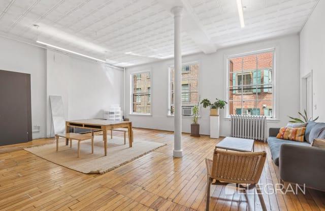 50 White Street - 50 White Street, New York, NY 10013