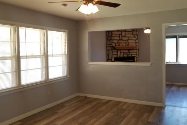 4118 31st Street - 4118 31st St, Lubbock, TX 79410
