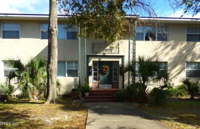 1727 San Marco BLVD - 1727 San Marco Boulevard, Jacksonville, FL 32207