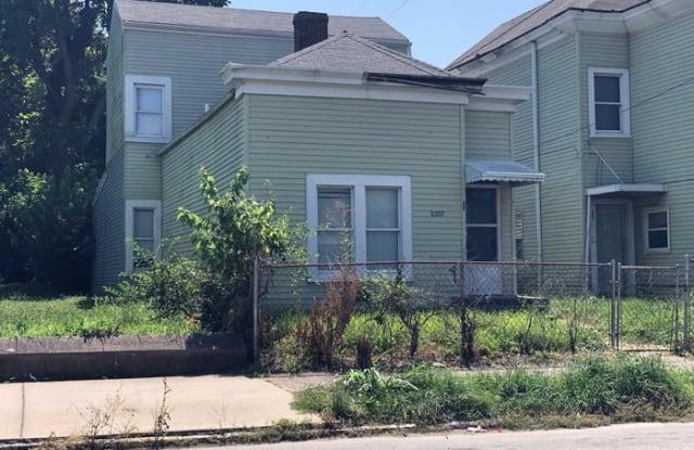 1277 South Preston Street - 1277 South Preston Street, Louisville, KY 40203