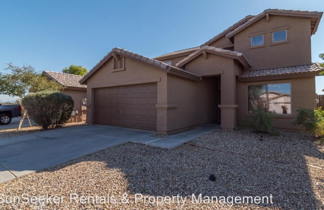 15741 W Papago St - 15741 West Papago Street, Goodyear, AZ 85338