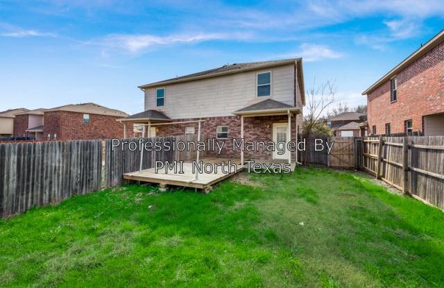 828 Parkplace Rdg - 828 Parkplace Road, Princeton, TX 75407