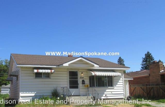 2208 W. Cleveland Ave. - 2208 West Cleveland Avenue, Spokane, WA 99205